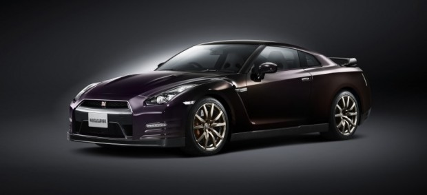 Nissan GT-R Special Edition