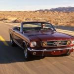 Ford lança série de vídeos para comemorar os 50 anos do Mustang