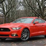 "Ford faz premiére do filme ""Need For Speed"" com o novo Mustang"