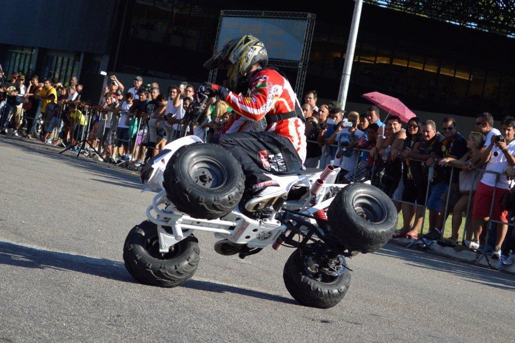 Salão Bike Show 2014