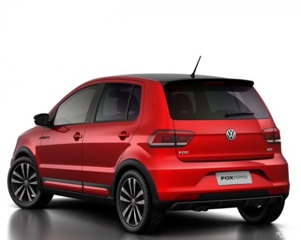 VW Fox Pepper concept2