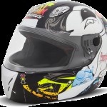 Brasil Motorcycle Show: Taurus terá capacetes customizados