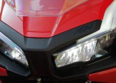 Lançamento Honda ADV