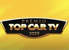 FINALISTAS DO PRÊMIO TOP CAR TV 2020